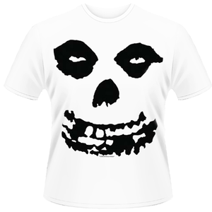 Idee regalo Misfits. All Over Skull Plastic Head