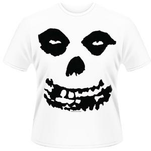 Idee regalo Misfits. All Over Skull Plastic Head