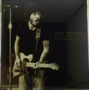 Live at the Main Point 1975 - Vinile LP di Bruce Springsteen