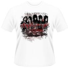 T-shirt unisex Black Veil Brides. Destroy