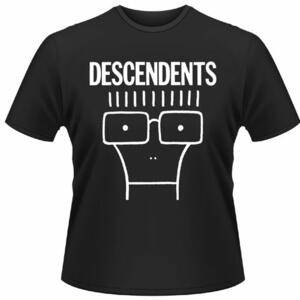 T-Shirt unisex Descendents. Milo
