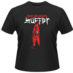Idee regalo T-shirt unisex Bad Religion. Suffer Plastic Head