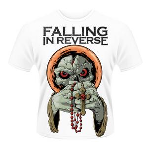 Idee regalo Falling In Reverse. Saint Plastic Head