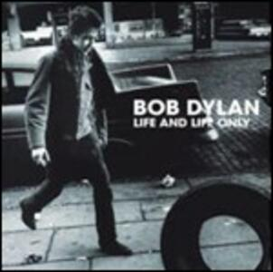Life and Life Only. Radio & TV 1961-1965 - Vinile LP di Bob Dylan