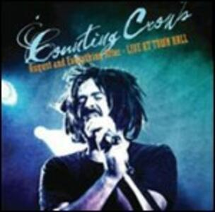 August & Everything. Live - Vinile LP di Counting Crows