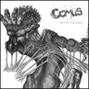 Out of the Coma - Vinile LP di Comus