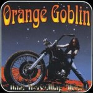 Time Travelling Blues - Vinile LP di Orange Goblin