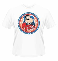 T-Shirt unisex American Dad. Protect