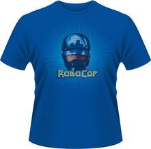 T-Shirt uomo Robocop. Solar