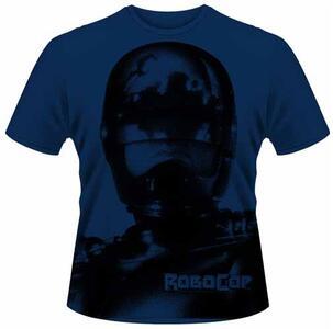 T-Shirt unisex Robocop. Helmet