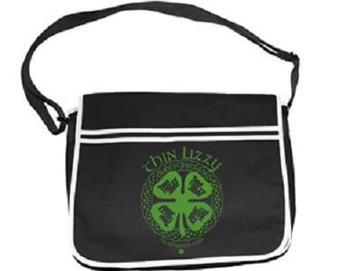 Thin Lizzy. Dublin Retro Messenger Bag
