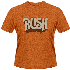 Idee regalo Rush. Vintage Logo Plastic Head
