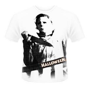 Idee regalo Plan 9. Halloween. Halloween. Michael Plastic Head