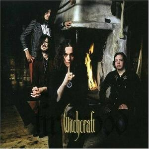 Firewood - Vinile LP di Witchcraft