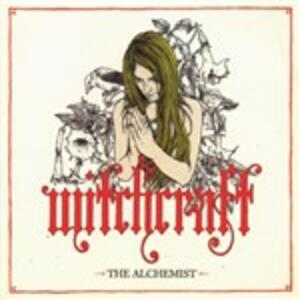 The Alchemist - Vinile LP di Witchcraft