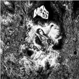 Moss' Horrible Night - Vinile LP di Moss