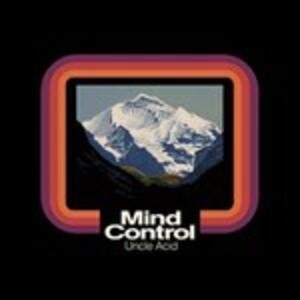 Mind Control - Vinile LP di Deadbeat,Uncle Acid