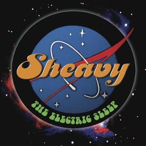 The Electric Sleep - Vinile LP di Sheavy