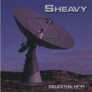 Celestial Hi-Fi - Vinile LP di Sheavy
