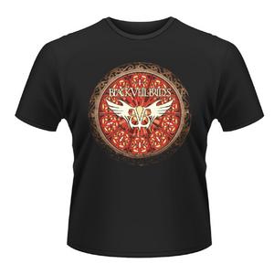 Idee regalo T-shirt unisex Black Veil Brides. Stained Plastic Head