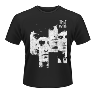 Idee regalo The Who. Sections Plastic Head