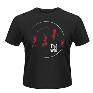 Idee regalo The Who. Soundwaves Plastic Head