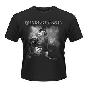 The Who. Quadrophenia