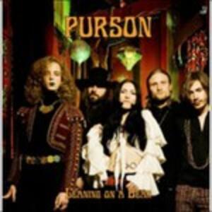 Leaning on a Bear - Vinile LP di Purson