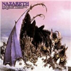 Hair of the Dog - Vinile LP di Nazareth