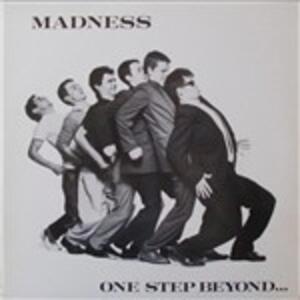 One Step Beyond - Vinile LP di Madness