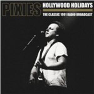Hollywood Holidays - Vinile LP di Pixies