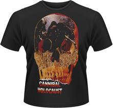 T-Shirt uomo Cannibal Holocaust