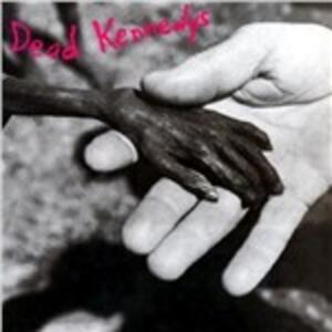 Plastic Surgery Disasters - Vinile LP di Dead Kennedys