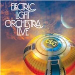 Live (Limited Edition) - Vinile LP di Electric Light Orchestra