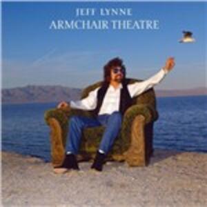 Armchair Theatre - Vinile LP di Jeff Lynne