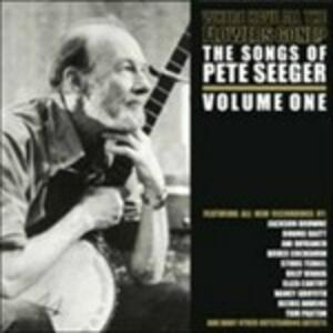 Where Have All the Flowers Gone? - Vinile LP di Pete Seeger