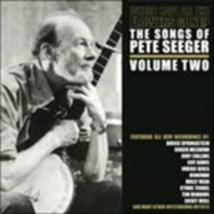 Where Have All the Flowers Gone? Vol.2 - Vinile LP di Pete Seeger