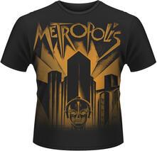 T-Shirt uomo Metropolis