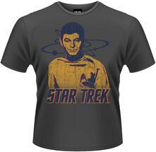 T-Shirt uomo Star Trek. McCoy Neutron