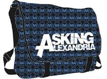 Borsa da viaggio Asking Alexandria. All Over