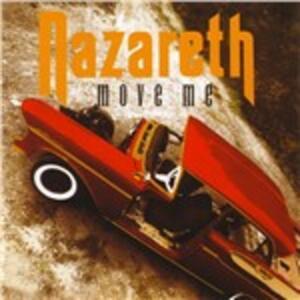 Move Me - Vinile LP di Nazareth