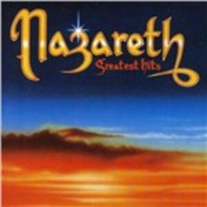 Greatest Hits - Vinile LP di Nazareth