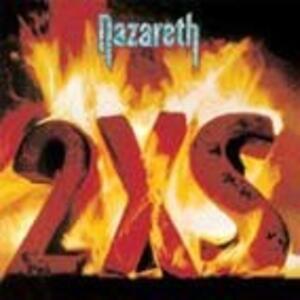 2XS - Vinile LP di Nazareth