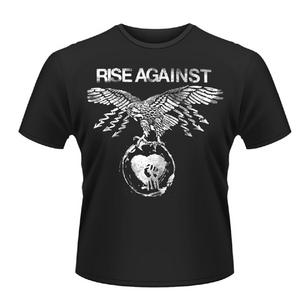 Idee regalo Rise Against. Patriot Plastic Head