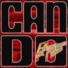 Can Do - Vinile LP di Pat Travers