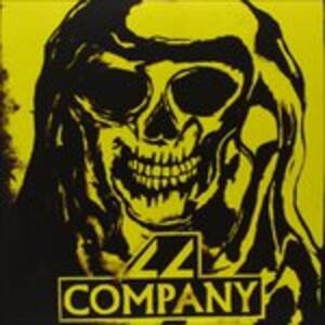 Cc Company - Vinile LP di CC Company