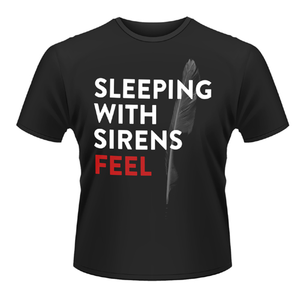 Idee regalo Sleeping With Sirens. Feel Plastic Head