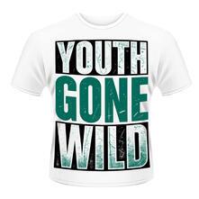 T-shirt unisex Asking Alexandria. Youth Gone Wild