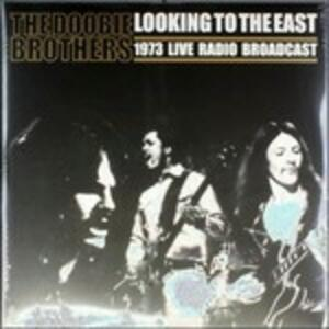 Looking to the East - Vinile LP di Doobie Brothers