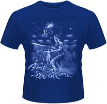 T-Shirt uomo Sega. Alien Syndrome